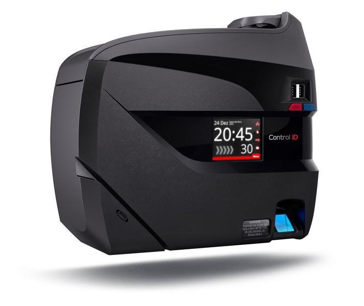 Relógio de ponto biométrico preço