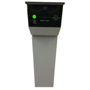 Máquina dispensadora de cartões