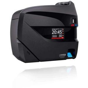 Relógio de ponto biométrico