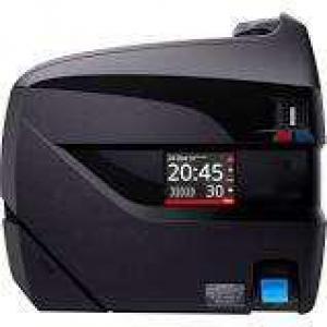 Relógio de ponto biométrico em ribeirão preto